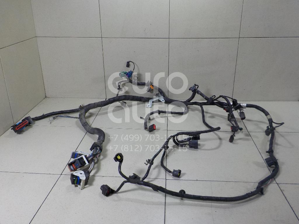 Купить Проводка (коса) Ford Focus II 2008-2011; (7M5T12A690UBD)