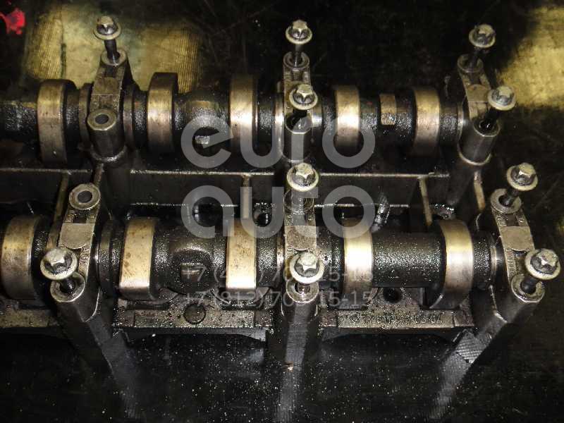 Постель распредвала для Mercedes Benz Vito (638) 1996-2003 - Фото №1