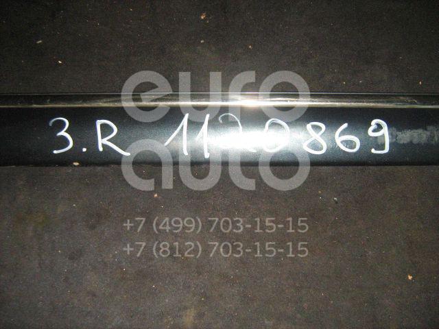 Молдинг задней правой двери для Mercedes Benz W220 1998-2005 - Фото №1