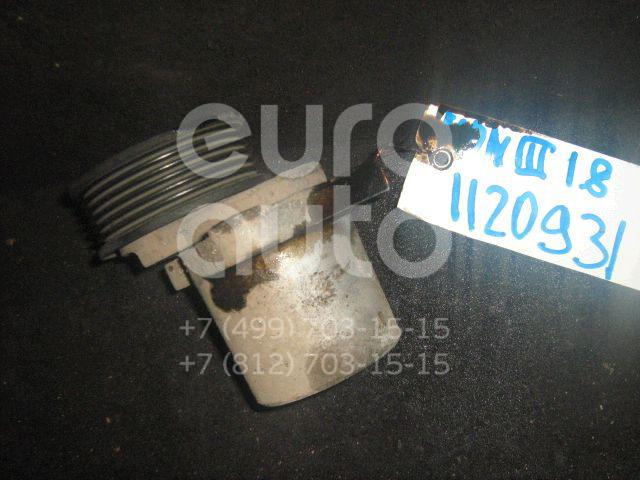 Кронштейн ролика-натяжителя руч. ремня для Ford Mondeo III 2000-2007 - Фото №1