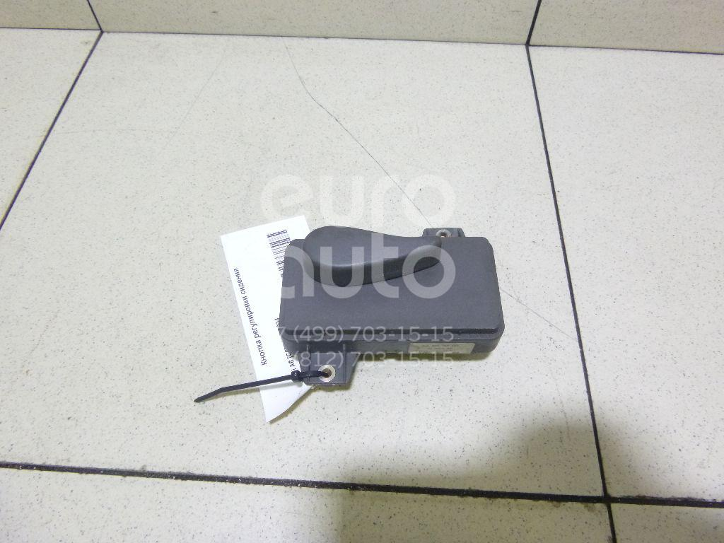 Купить Кнопка регулировки сиденья Audi A6 [C5] 1997-2004; (8L0959766)