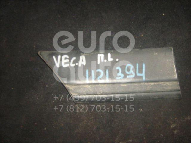 Молдинг переднего левого крыла для Opel Vectra A 1988-1995 - Фото №1