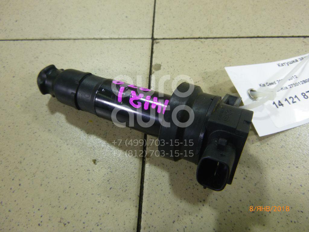 Катушка зажигания Kia Ceed 2007-2012; (273012B000)  - купить со скидкой