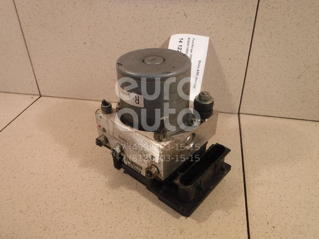 Купить Блок ABS (насос) Ford Ranger 2006-2012; (0265231027)