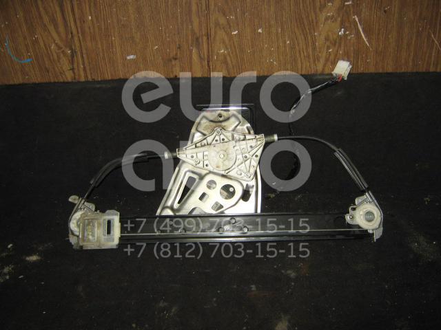 Стеклоподъемник электр. задний левый для Mercedes Benz W220 1998-2005 - Фото №1
