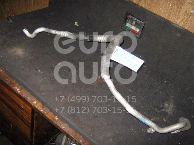 Трубка кондиционера для Mercedes Benz W220 1998-2005 - Фото №1