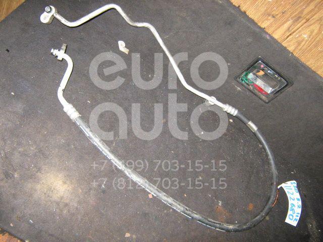 Трубка кондиционера для Mercedes Benz W220 1998-2005;W215 coupe 1999-2006 - Фото №1