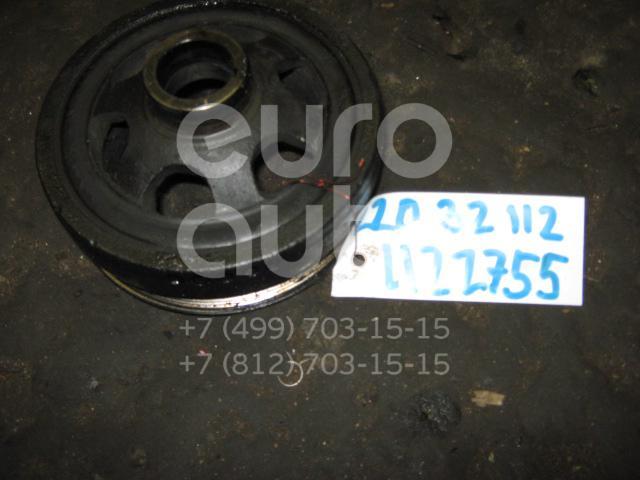 Шкив коленвала для Mercedes Benz W220 1998-2005 - Фото №1