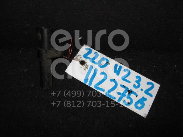 Датчик положения коленвала для Mercedes Benz W220 1998-2005;A140/160 W168 1997-2004;W163 M-Klasse (ML) 1998-2004;Sprinter (901) 1995-2006;Vito (638) 1996-2003;W202 1993-2000;W210 E-Klasse 1995-2000;C208 CLK coupe 1997-2002;G-Class W463 1989> - Фото №1