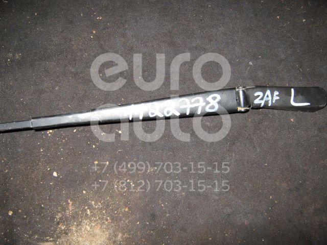 Поводок стеклоочистителя передний левый для Opel Zafira A (F75) 1999-2005 - Фото №1