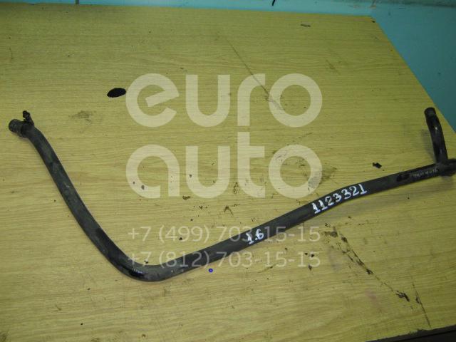 Патрубок для Opel Astra F 1991-1998 - Фото №1