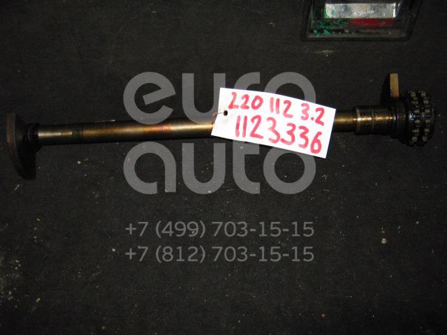 Вал масляного насоса для Mercedes Benz W220 1998-2005;W212 E-Klasse 2009-2016 - Фото №1