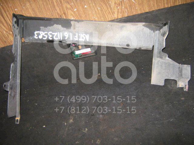 Воздухозаборник (наружный) для Opel Astra F 1991-1998 - Фото №1
