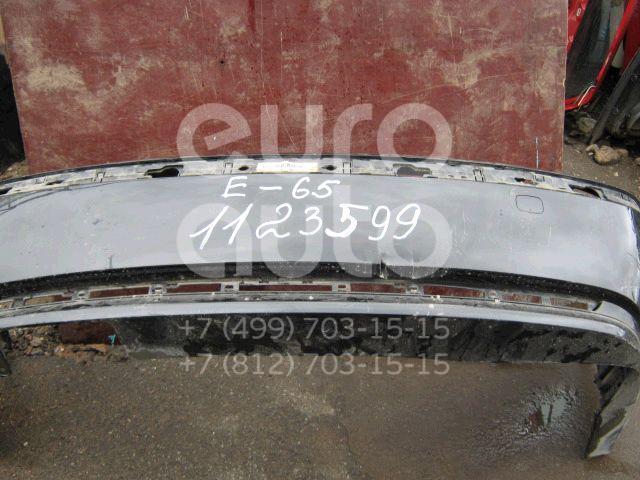 Бампер задний для BMW 7-серия E65/E66 2001-2008 - Фото №1