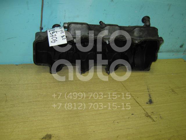 Крышка головки блока (клапанная) для Mercedes Benz W211 E-Klasse 2002-2009;W163 M-Klasse (ML) 1998-2004;W202 1993-2000;W210 E-Klasse 1995-2000;C208 CLK coupe 1997-2002;G-Class W463 1989>;R230 SL 2001-2012 - Фото №1