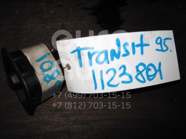 Кнопка корректора фар для Ford Transit 1994-2000 - Фото №1