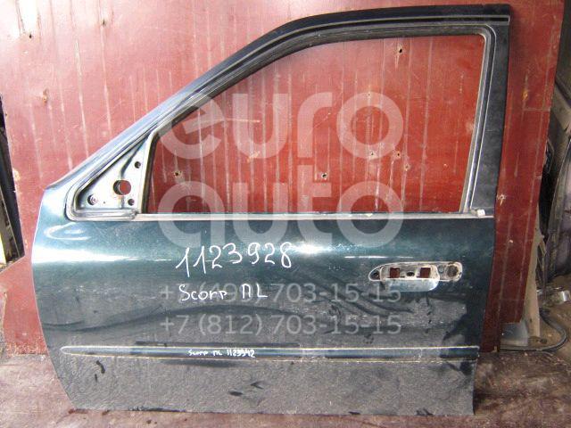Дверь передняя левая для Ford Scorpio 1994-1998 - Фото №1
