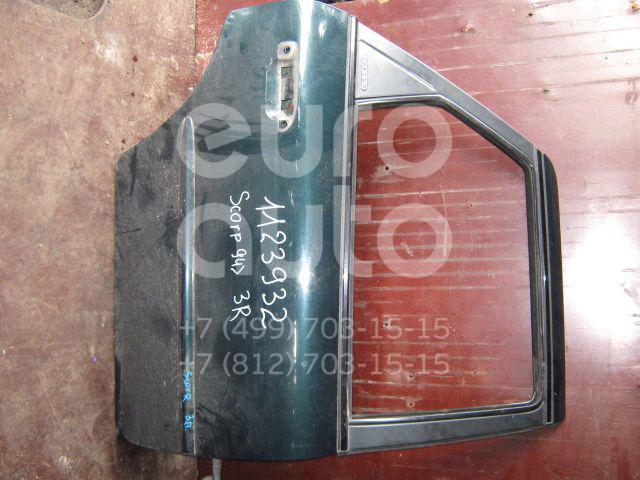 Дверь задняя правая для Ford Scorpio 1994-1998 - Фото №1