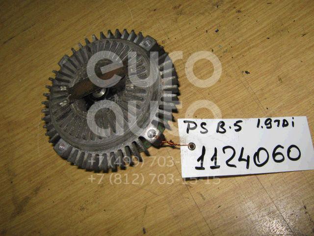 Термомуфта для VW,Audi Passat [B5] 2000-2005;A4 [B6] 2000-2004 - Фото №1