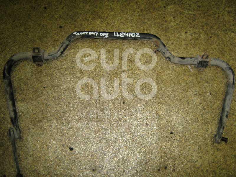 Стабилизатор задний для Ford Scorpio 1994-1998 - Фото №1