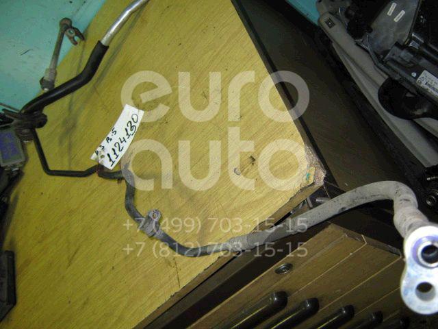Трубка кондиционера для VW Passat [B5] 2000-2005 - Фото №1