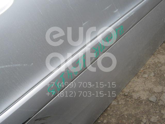 Молдинг передней правой двери для Opel Zafira B 2005-2012 - Фото №1