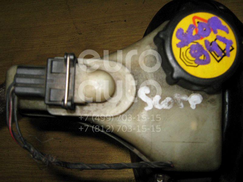 Бачок главного тормозного цилиндра для Ford Scorpio 1994-1998 - Фото №1