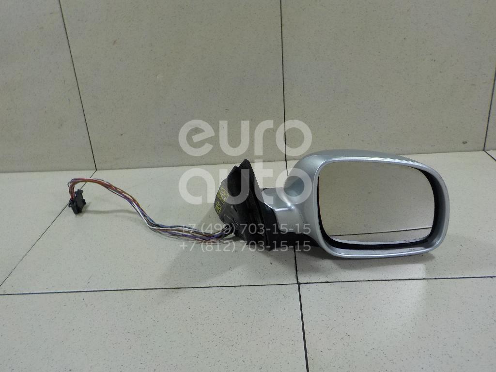 Купить Зеркало правое электрическое VW Passat [B5] 2000-2005; (3B1857508F)