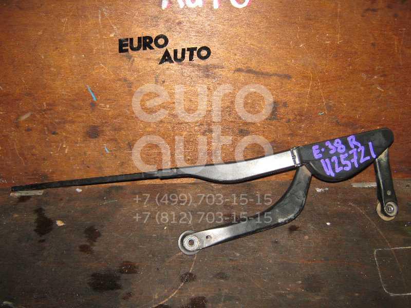 Поводок стеклоочистителя передний правый для BMW 7-серия E38 1994-2001 - Фото №1