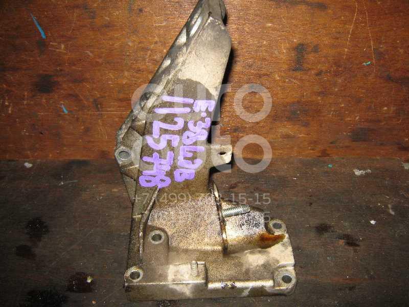 Кронштейн двигателя левый для BMW 7-серия E38 1994-2001 - Фото №1