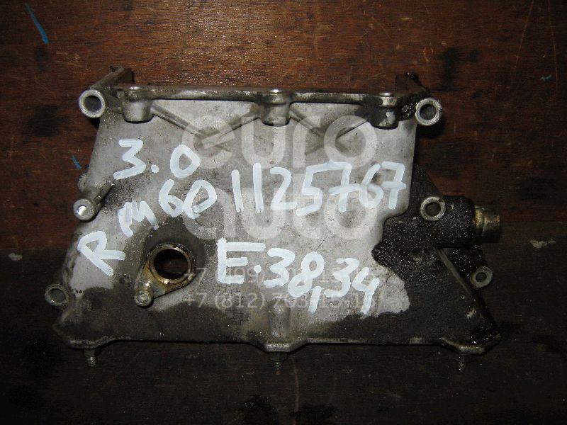 Крышка двигателя передняя для BMW 7-серия E38 1994-2001;5-серия E34 1988-1995 - Фото №1
