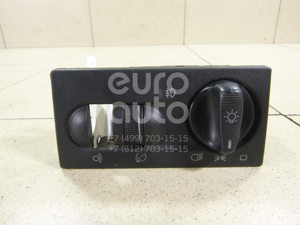 Купить Переключатель света фар VW Golf III/Vento 1991-1997; (1H6941531N)