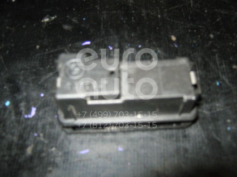 Кнопка аварийной сигнализации для BMW 7-серия E38 1994-2001;5-серия E39 1995-2003 - Фото №1