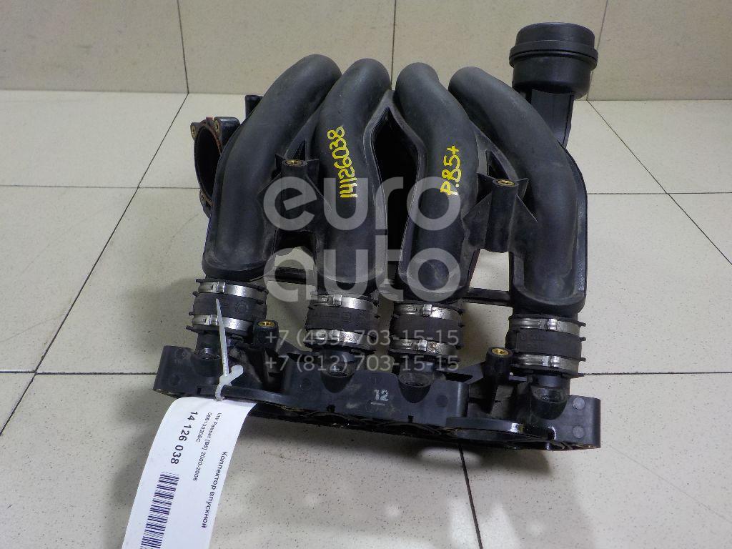 Купить Коллектор впускной VW Passat [B5] 2000-2005; (06B133205C)