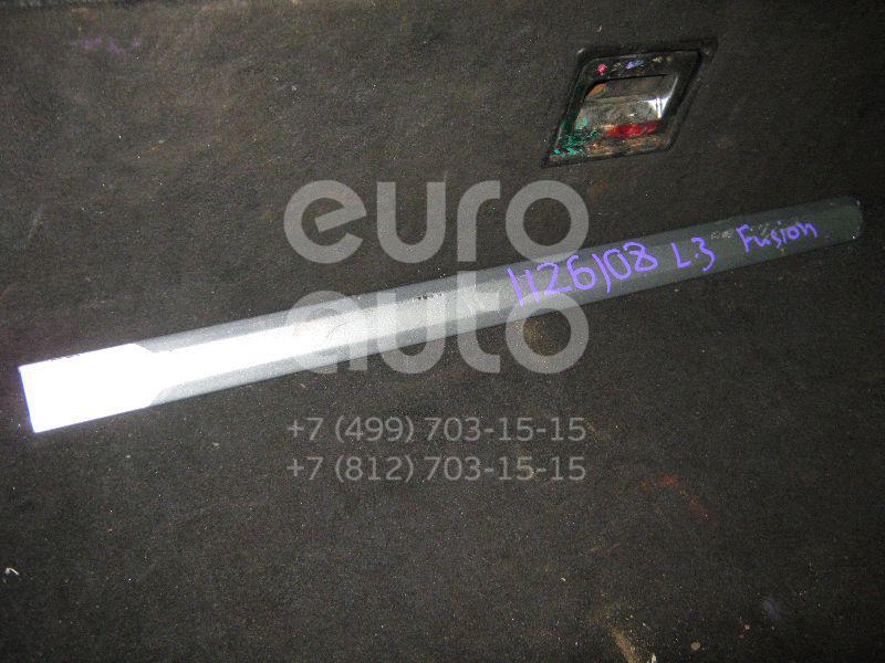 Молдинг задней левой двери для Ford Fusion 2002-2012 - Фото №1