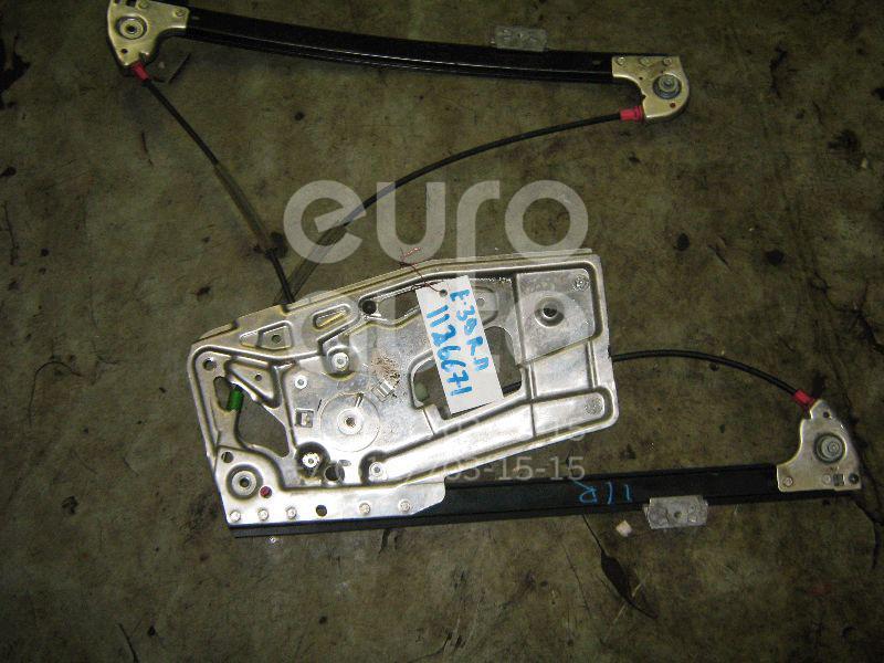 Стеклоподъемник электр. передний правый для BMW 5-серия E39 1995-2003 - Фото №1