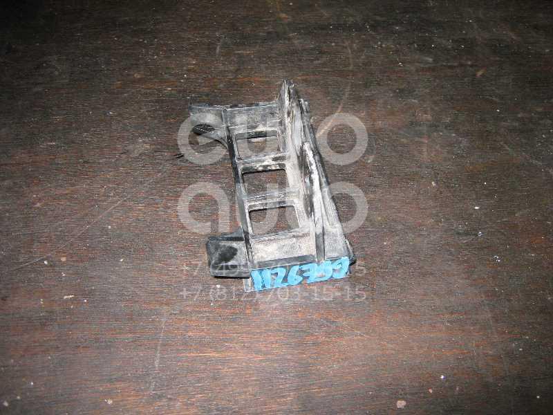Направляющая заднего бампера для BMW 5-серия E39 1995-2003 - Фото №1
