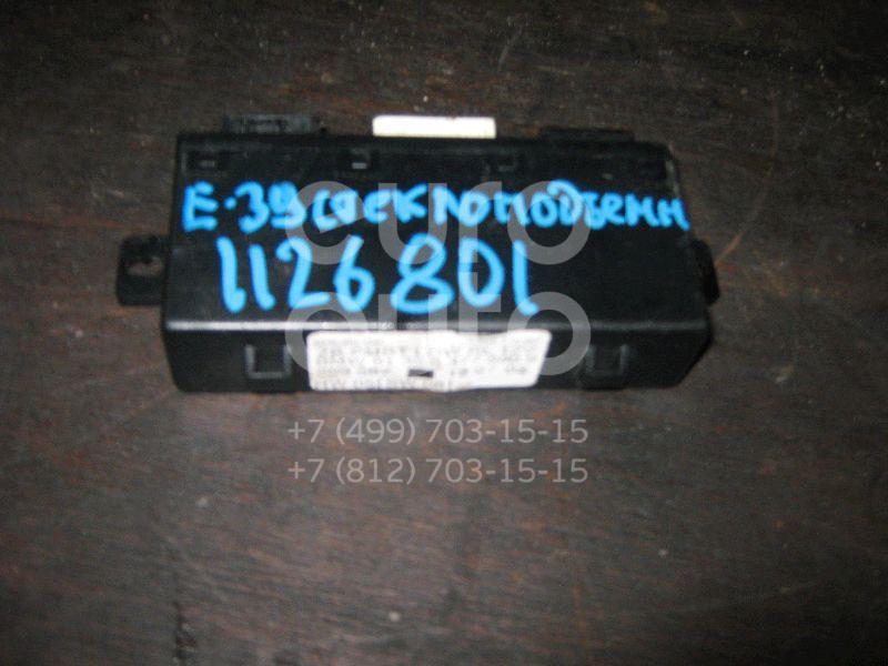 Блок комфорта для BMW 5-серия E39 1995-2003 - Фото №1