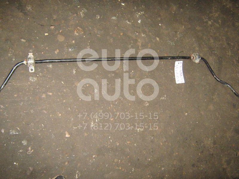 Стабилизатор задний для Audi A8 1998-2003 - Фото №1