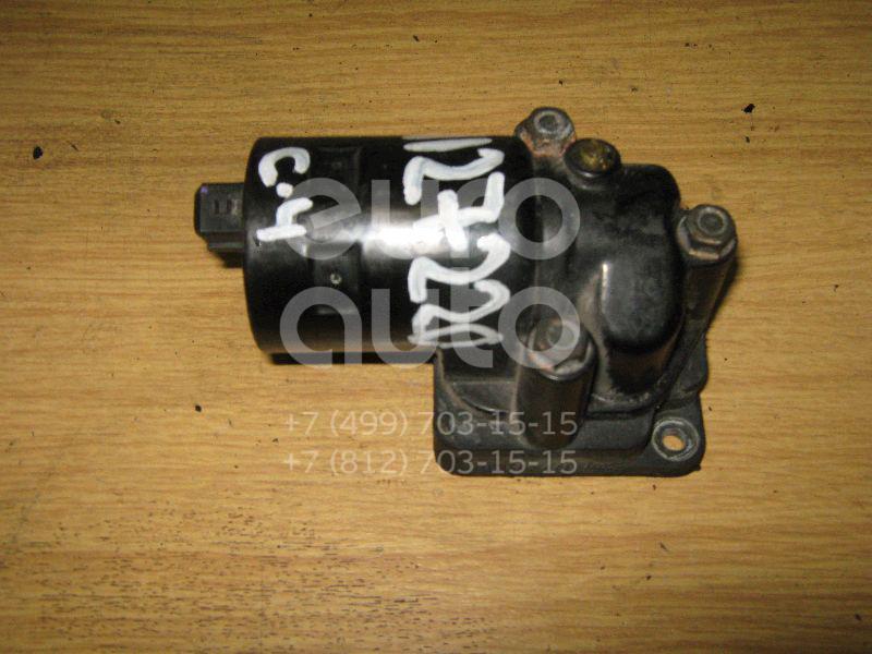 Клапан стабилиз холостого хода для Audi 100 [C4] 1991-1994;A4 [B5] 1994-2000;A6 [C4] 1994-1997;A8 1994-1998;80/90 [B4] 1991-1994 - Фото №1