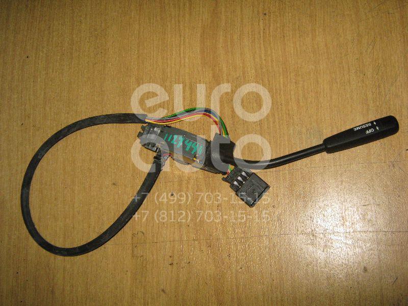 Переключатель круиз контроля для Mercedes Benz W210 E-Klasse 1995-2000;W202 1993-2000 - Фото №1