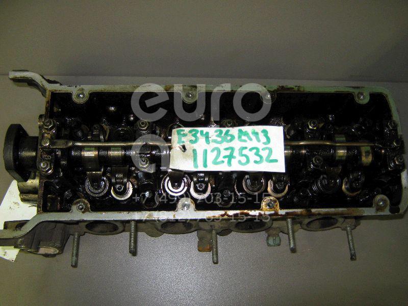 Распредвал для BMW 5-серия E34 1988-1995;3-серия E36 1991-1998;3-серия E46 1998-2005 - Фото №1