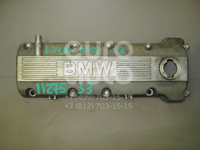 Крышка головки блока (клапанная) для BMW 5-серия E34 1988-1995;3-серия E36 1991-1998 - Фото №1