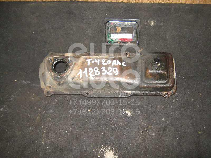 Крышка головки блока (клапанная) для VW Transporter T4 1991-1996 - Фото №1
