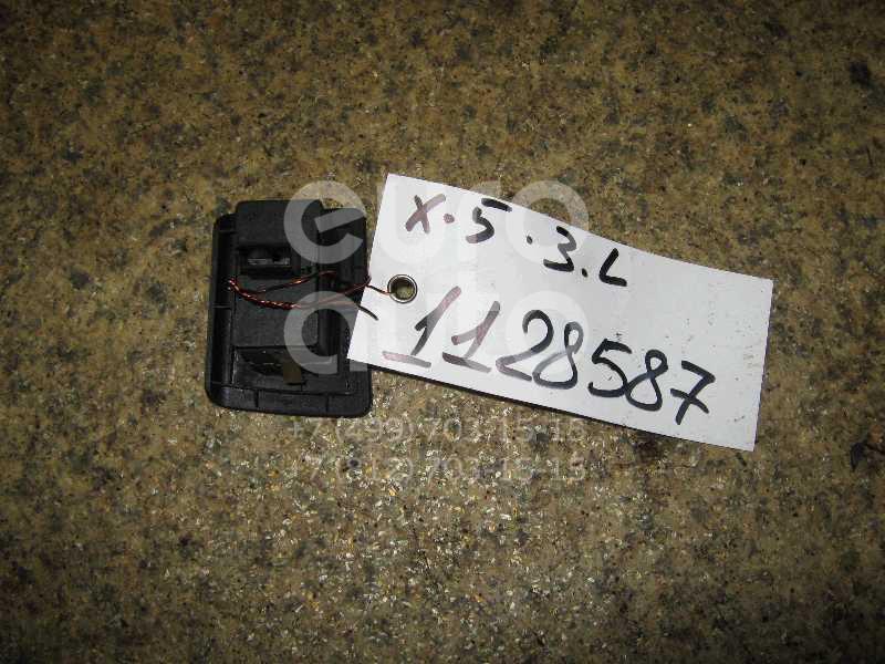 Кнопка стеклоподъемника для BMW X5 E53 2000-2007 - Фото №1