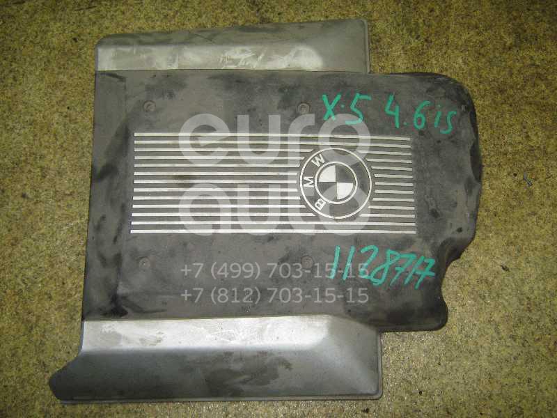 Накладка декоративная для BMW X5 E53 2000-2007 - Фото №1