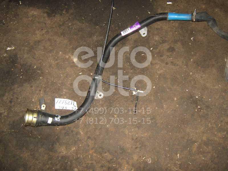 Горловина топливного бака для BMW X5 E53 2000-2007 - Фото №1