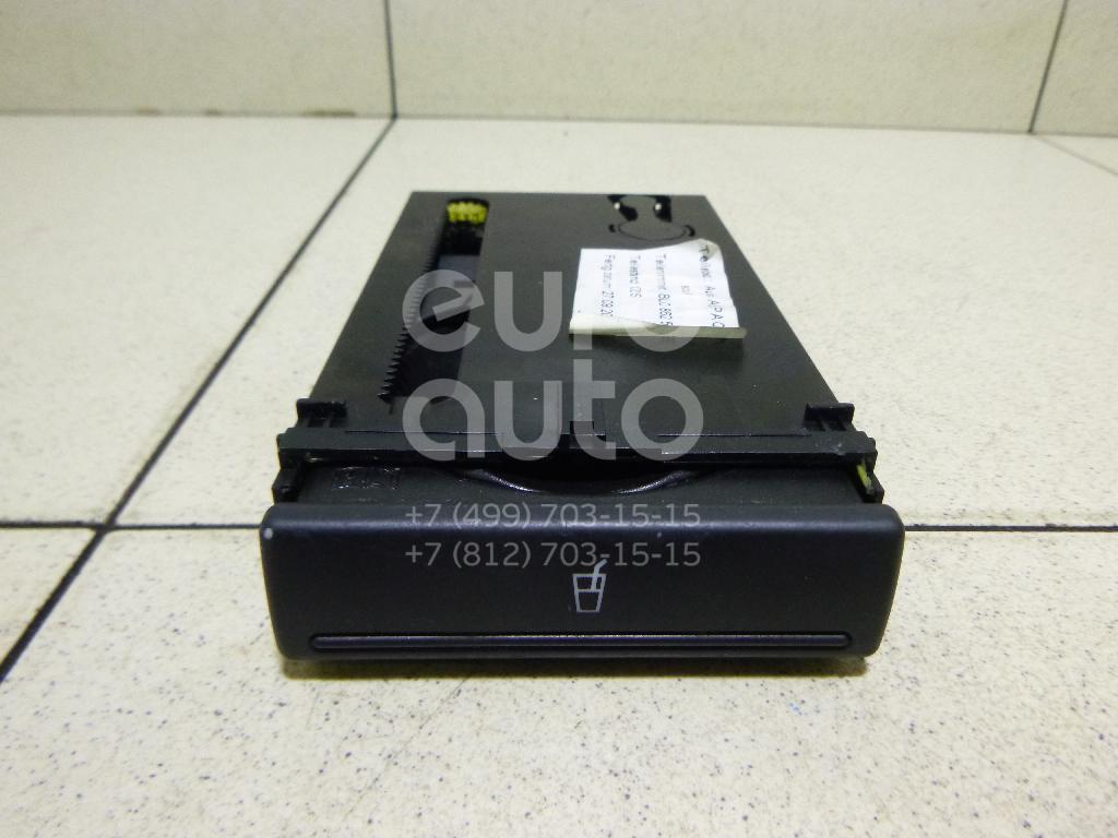Купить Подстаканник Audi A3 (8L1) 1996-2003; (8L0862534F6PS)