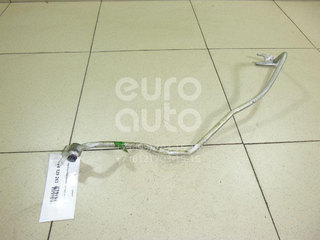 Купить Трубка кондиционера Mercedes Benz Sprinter (901-905)/Sprinter Classic (909) 1995-2006; (9018305815)