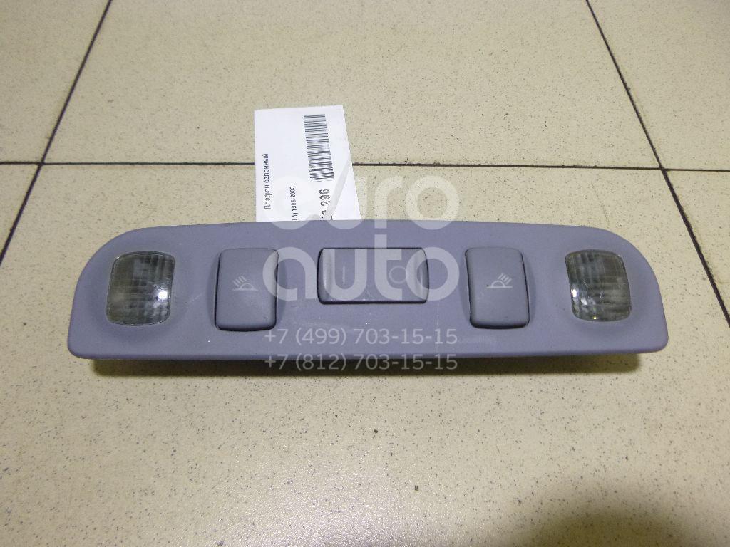 Купить Плафон салонный Audi A3 (8L1) 1996-2003; (8L494711148G)